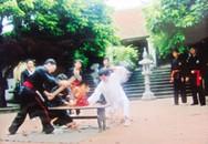 Thăng Long võ đạo và kungfu ngáp