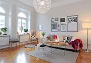 Đẹp và sáng với căn hộ cao cấp 94 m²