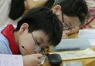 Cận thị - Bệnh học đường phổ biến nhất