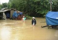 Hà Tĩnh: Bốn bề nước và nước