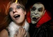 Lễ hội giao lưu quốc tế Halloween Hà Nội lần 1