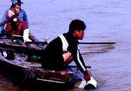 ẢNH: Tang thương trên sông Lam