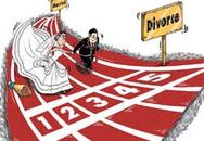 Những cuộc hôn nhân chớp nhoáng