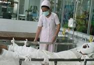 Cứu thành công bệnh nhân bị bỏng 86%