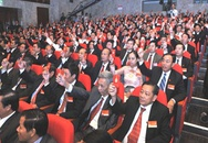 Ông Phạm Quang Nghị tái đắc cử Bí thư Hà Nội