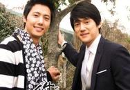 Xôn xao vì cảnh thề nguyền đồng tính trong phim Hàn