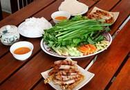 Khám phá nem nướng Nha Trang ở Hà Nội