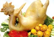 Mẹo chọn gà phù hợp món ăn