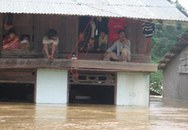 Thủy điện xả lũ, thành phố Tuy Hòa sẽ ngập nặng