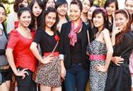 Khởi động Miss Teen Việt Nam 2010