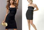 """7 trang phục giúp phụ nữ béo trông """"mi nhon"""""""