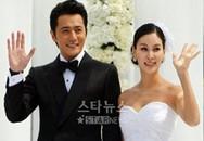 Jang Dong Gun quyết không nhận tài trợ cho con