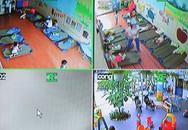 Giám sát bằng camera, nhiều giáo viên bỏ việc