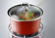 Thức ăn hâm nóng nhiều lần có tốt?