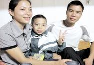 Hoa hậu có H Trần Thị Huệ: Sống không chỉ cho riêng mình