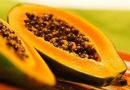 6 trái cây tốt cho sức khỏe các chàng