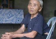 Cụ già neo đơn cần được giúp đỡ