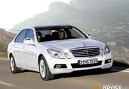 Sếp tặng 55 xe Mercedes cho nhân viên