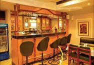 Quầy bar tại gia theo phong thủy