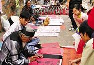 Chữ Nôm đang biến mất (2): Hồn Việt lạt phai