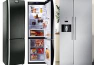 Làm sao để biết tủ lạnh bị thiếu gas?