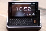 Top 5 dế Android có bàn phím QWERTY