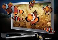 Cuối năm nay, chọn mua TV thế nào