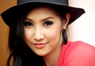 Người đẹp Thái Lan giành ngôi HH Ảnh