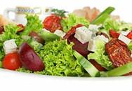 Salát giúp thanh nhiệt trong mùa đông