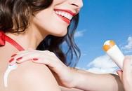 Kem chống nắng có thể ngăn ngừa khối u ác tính