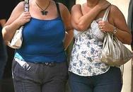 5 nguy hiểm khi bà bầu tăng cân nhanh