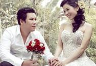 Ảnh cưới lung linh của Lệ Quyên