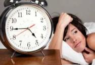 Làm gì khi bỗng dưng... mất ngủ?