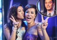 MC Phan Anh vote ai trong đêm nay?