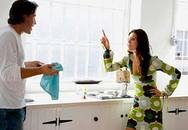 """5 vấn đề khiến vợ chồng """"lục đục"""""""