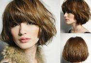 6 kiểu tóc ngắn đẹp lung linh