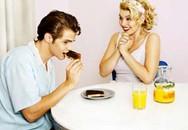 Ấm ức vì bị chồng chê
