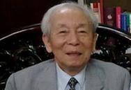 Nguyên Bí thư TƯ Đảng Hồng Hà qua đời