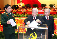 Hôm nay, bế mạc Đại hội XI của Đảng