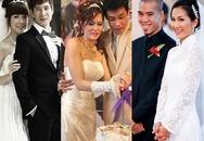8 đám cưới ấn tượng nhất showbiz Việt 2010