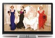TV 3D của Sharp về VN giá 99 triệu đồng