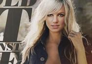 Britney Spears khiến người hâm mộ điên đảo