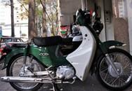 Honda Super Cub giá 120 triệu đồng về VN