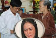 Nỗi đau tột cùng trong gia đình nhà báo bị đốt