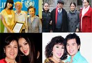 Những cậu ấm, cô chiêu của showbiz Việt