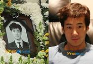 Lại thêm một nghệ sĩ xứ Hàn tự tử