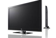 Loạt TV LCD mới của LG