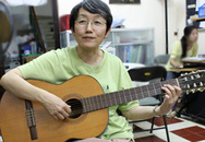 Nữ giáo sư Nhật nặng tình với Việt Nam