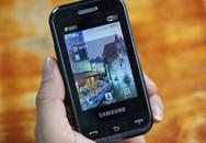 Dế cảm ứng 2 SIM của Samsung giá khoảng trên 2 triệu đồng