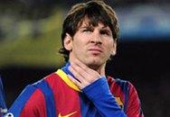 Mất ghế chủ tịch vì... hỏi mua Messi